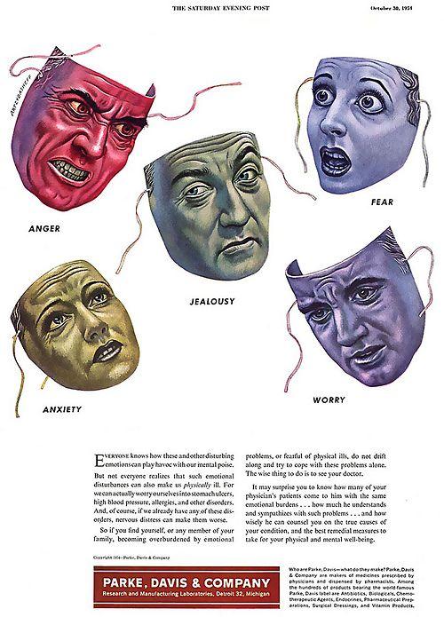 De los inicios de promoción DTC del Trastorno Afectivo Bipolar.