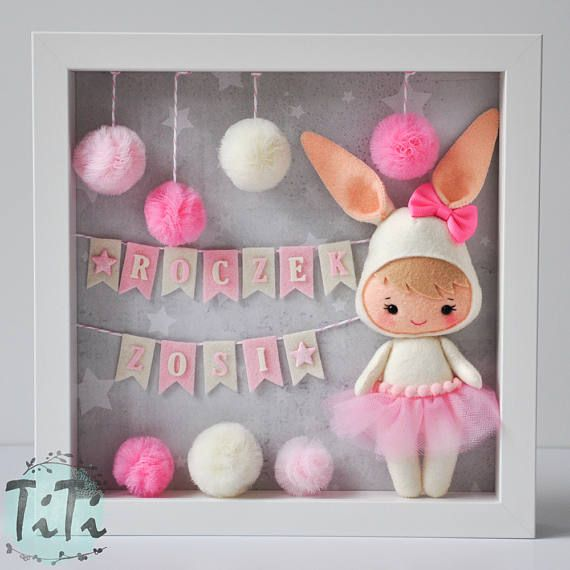 Bebé marco decorativo decoración de marco de niño con