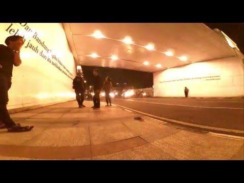 Latihan Pertama Membuat Video Long Exposure Menggunakan Kamera Xiaomi Yi - YouTube