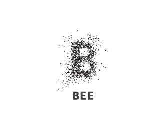 Logo con lettera B: i caratteri tipografici nei simboli aziendali