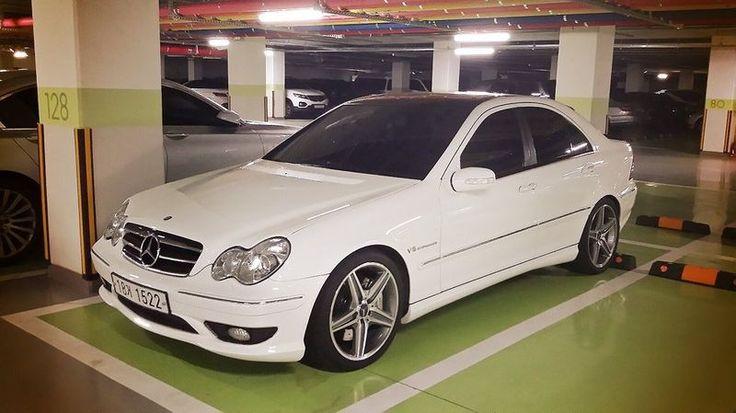 Best 20 Mercedes C32 Amg Ideas On Pinterest
