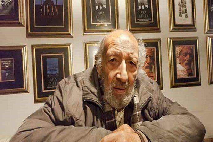 Dile kolay tam 70 yıl.. Ve aralarında paha biçilemez fotoğraflar.. Peki Ara Güler, tüm hayatını verdiği 70 yıllık fotoğraf arşivini Doğuş Grubu'na bakın kaça sattı!