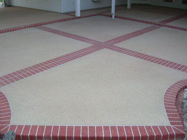 1000 Images About Alabama Decorative Concrete Contractors