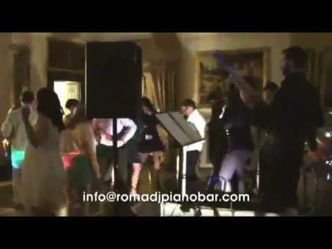 #Events #corporate and #Wedding in #Italy - #Cover #Band #Funky #Disco Classic