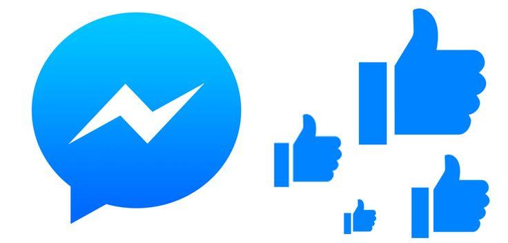 Facebook Messenger 6.0 : Videos verschicken & BLAUE DAUMEN! - http://apfeleimer.de/2014/06/facebook-messenger-6-0-videos-verschicken-blaue-daumen - Facebook aktualisiert den Facebook Messenger und ermöglicht jetzt noch einfacheres Teilen von Bildern oder – jetzt ganz neu – kurzen Videos bis 15 Sekunden Längedirekt aus dem Messenger heraus. Außerdem kann der blaue Daumen, der ein Like / Gefällt mir signalisiert variabel verg...