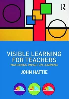 Evidenced-based research into what actually works in schools to improve learning. Published 2012.
