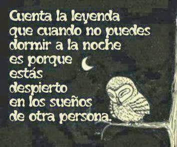 Imagenes De Dormir Con Frases Cortas