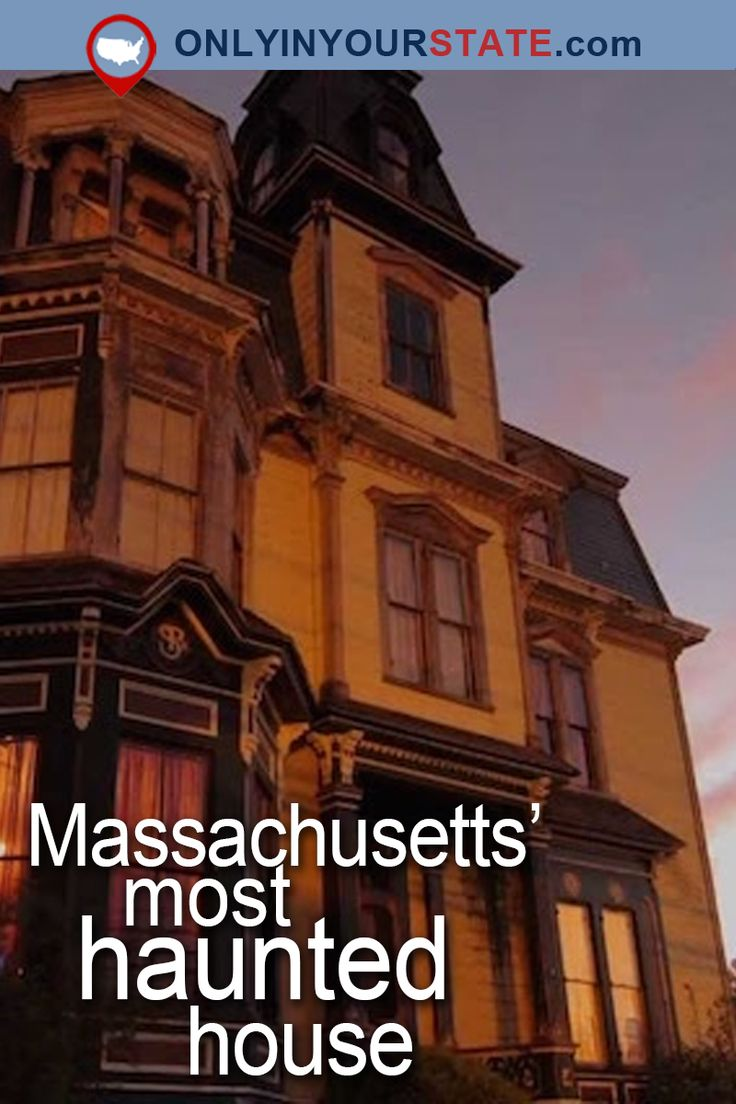 Travel | Massachusetts | Haunted | Drive | Road | Scary | Haunted Places | Haunted US | Haunted Massachusetts | Paranormal Activity | Real Haunted Places | Ghost Stories | Creepy | Spooky | Real Haunted House | MA Haunted House