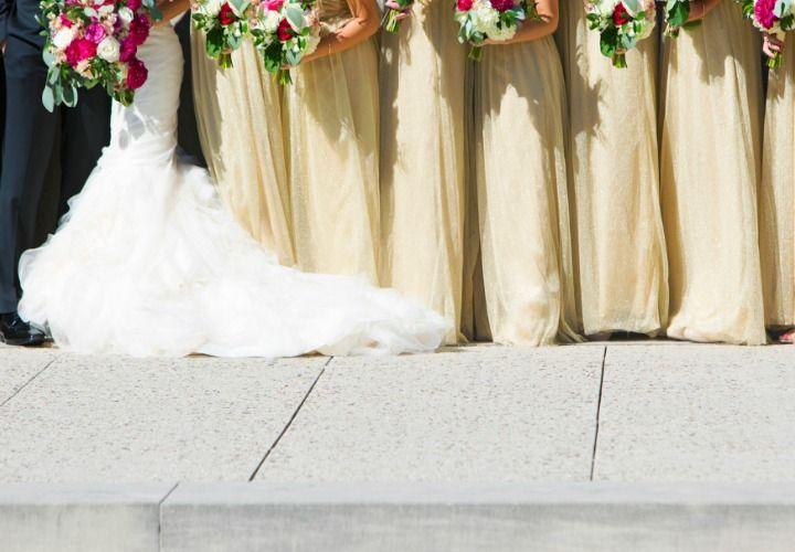 Los anillos, el ramo, el velo... de dónde vienen todos los elementos de las bodas y qué significan.