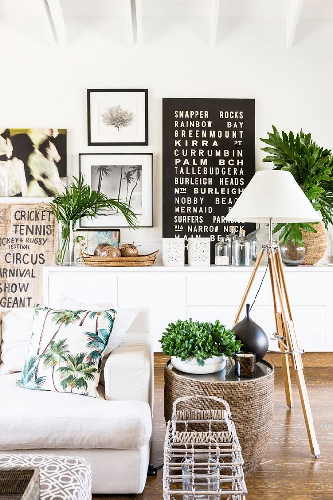 35 design ideas to make every room in your house prettier | feminine home decorating inspiration | @stylecaster