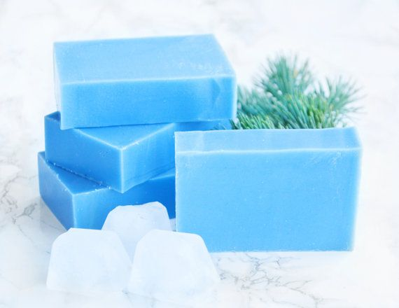 Soap Gifts For Him - Christmas Gifts For Guys - Anniversary Gifts For Boyfriend - Bachelor Gifts - Mens Gift - Bath Products Groomsmen Gift