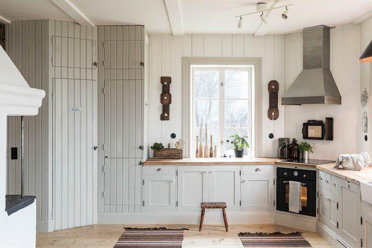 Anna Truelsen interior stylist: New Land - reportage Comfortable home in