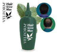 velform hair grow max  Velform Hair Grow Max - Mot håravfall! - My Blog