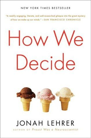 how we decide by jonah lehrer pdf