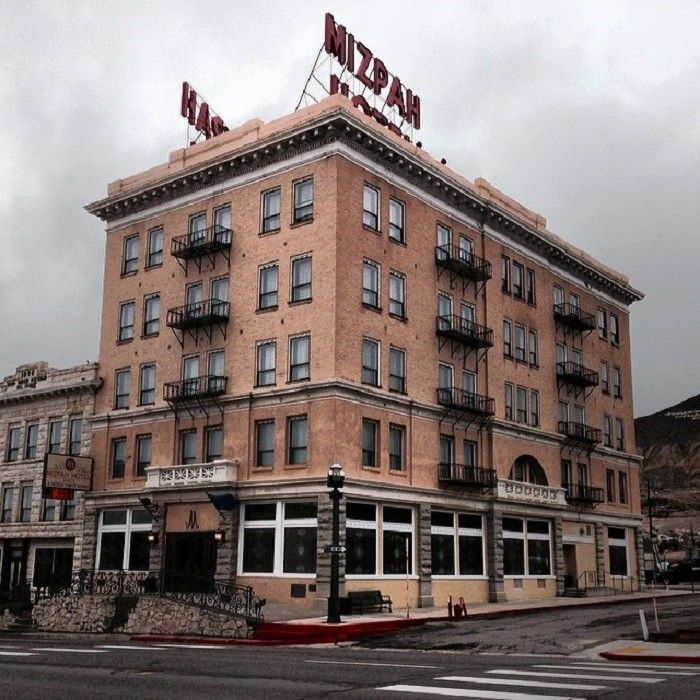 The Historic Town Of Tonopah Is Nevada's Best Kept Secret