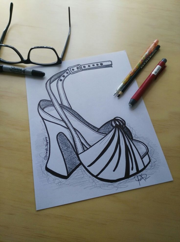 We start a new year ... drawing new projects 2017  #dazshoes1916 #diseñoandizappa #zapatos #shoes #calzado #zapatería #diseño #handmade #madeincolombia #diseñodecalzado #sketchdecalzado #sketching #illustration #ilustracion #design #sketchoftheday #shoeart #drawingshoes #dibujozapatos #shoesdraw #shoedesigner #fashiondesigner #fashionillustration #footweardesigner #shoeillustration #medellin #comprocolombiano #footweardesign #shoesketch www.facebook.com/... @andi_zappa @Andi Zappa