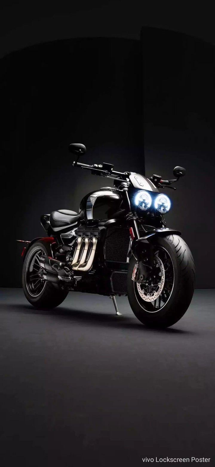 Two Wheeled Machine Designs Every Men Must Have Bikes Motorbike
