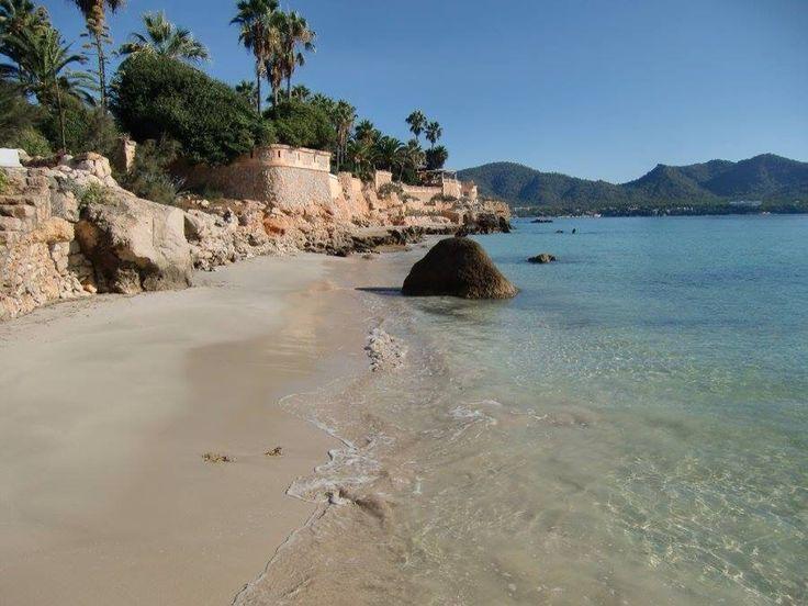 Maiorca, Baleari