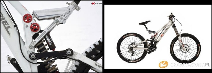 Karpiel Bike.