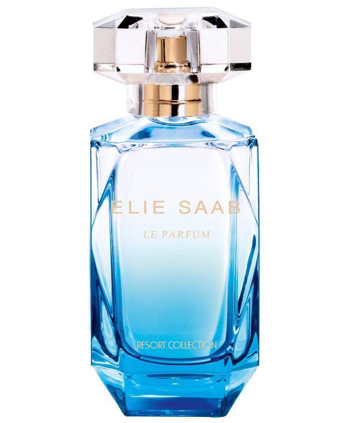 Parfum Elie Saab resort collection