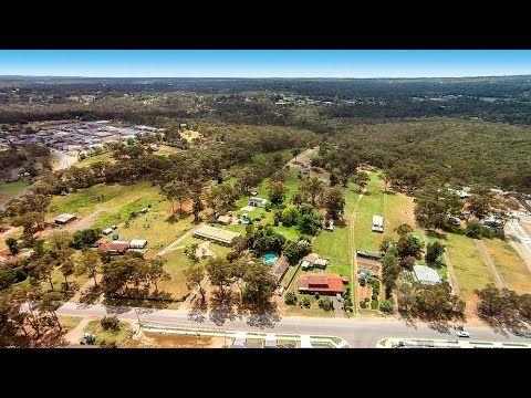 30 - 32 Barry Road, Kellyville Slideshow   EOI - North Kellyville Land - Zoned E4, Environmental Living  For further information on this property go to.. http://dural.ljhooker.com.au/MVJF5T/kellyville#8Cg8O2Vf64wZBDpE.99