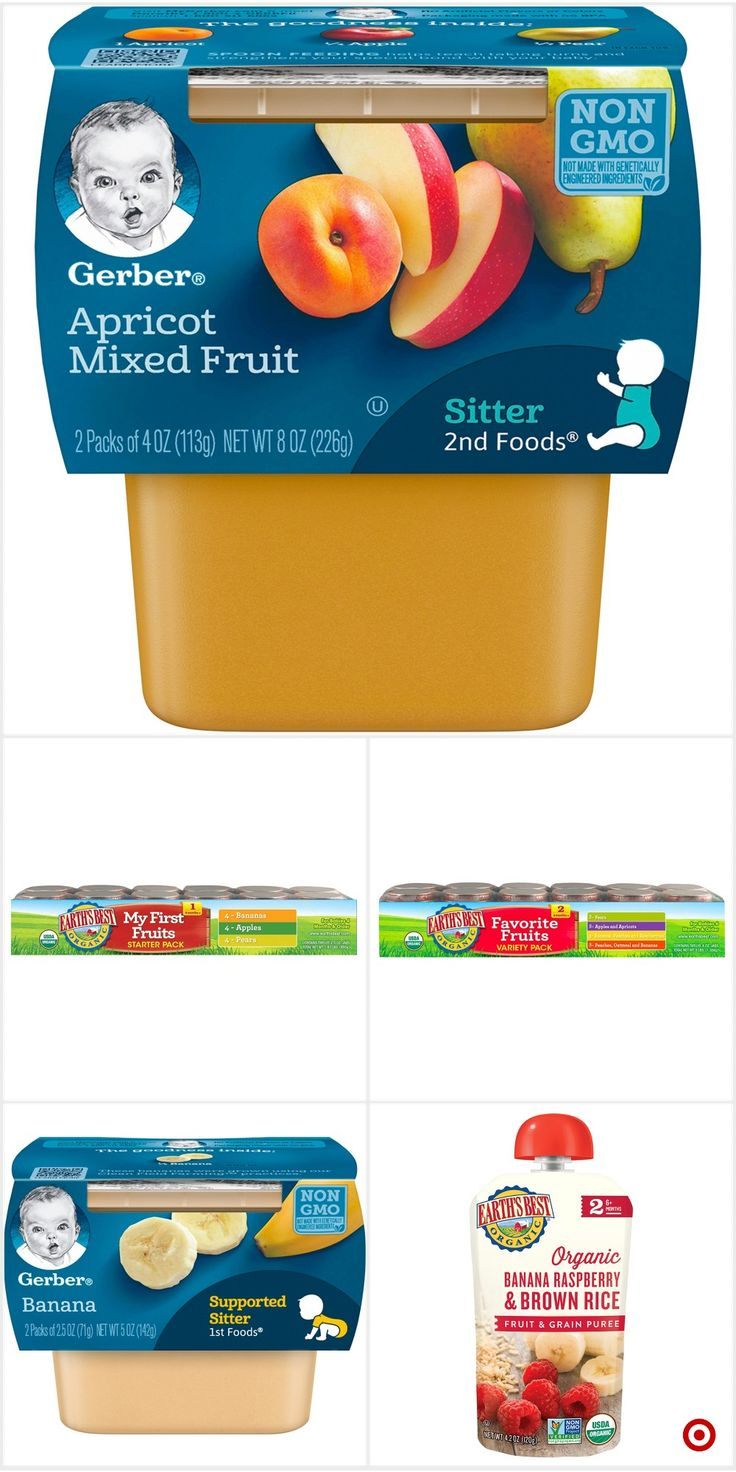 Shop Target for baby food you will love at great low prices. Free shipping on orders of $35+ or free same-day pick-up in store.