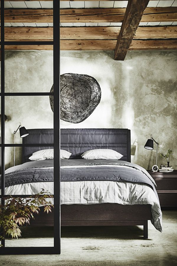 glamorous neeny wishlist ikea bedroom inspiration | 401 best images about Bedrooms on Pinterest | Wardrobes ...