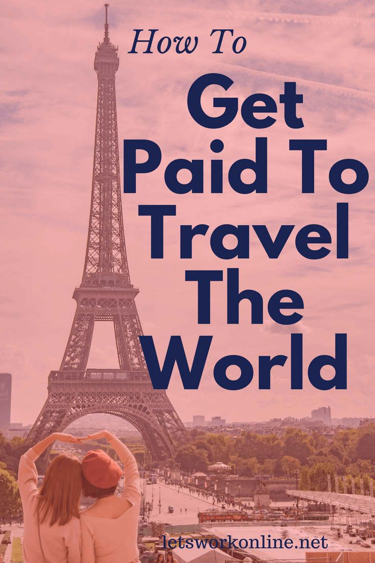 Are you an aspiring travel blogger or social influencer? Click here to discover how to make serious money with travel affiliate programs.