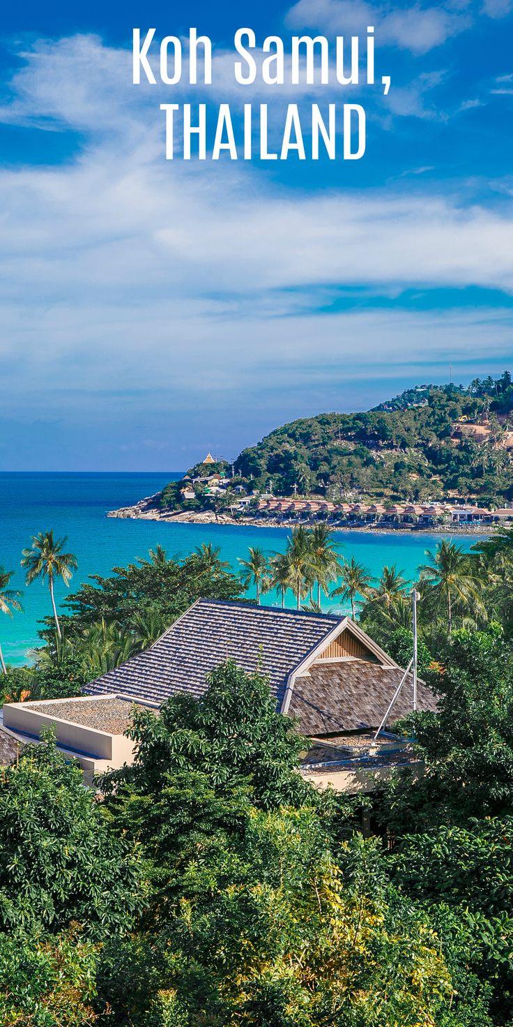 Best Breakfast in Koh Samui, Thailand.  Vana Belle Resort on Chaweng Noi Beach. #sponsored  #starwood #SPG #luxurycollection