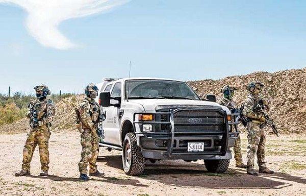 The Border Patrolu0027s Out-of-Control Growth Border Patrol - cbp marine interdiction agent sample resume