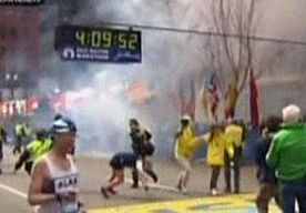 3-May-2013 5:04 - TSARNAJEVS WILDEN AANSLAG OP 4 JULI. De daders van de aanslag op de marathon in Boston waren oorspronkelijk van plan om een aanslag te plegen op 4 juli, de nationale feestdag in de Verenigde Staten. Dat heeft hoofdverdachte Dzjochar Tsarnajev tegen de autoriteiten verklaard. Dzjochar en Tamerlan Tsarnajev werkten maanden aan de voorbereiding van een aanslag. Omdat hun zelfgemaakte bom eerder klaar was dan gepland, besloten ze om een aanslag te plegen op Patriots Day. Ze...