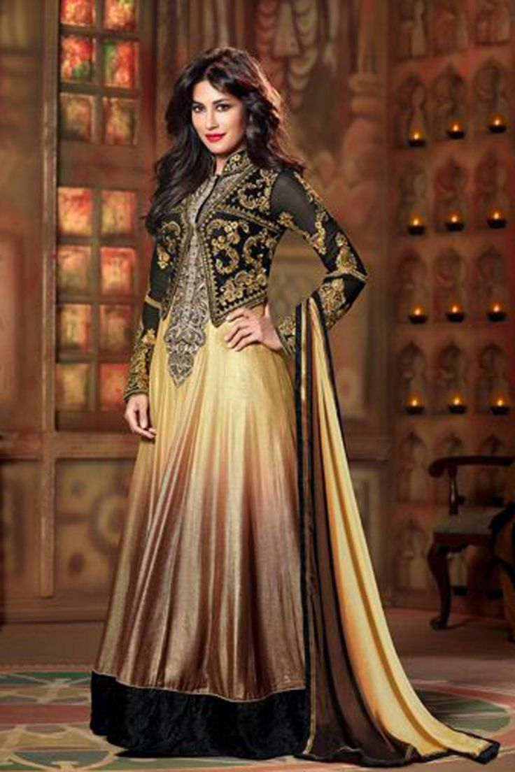 Chitrangada Singh - Multicolor Faux Georgette and Velvet Anarkali Suit - Z2164P9005-14 #Checkout our #latest #celebrity #anarkali #suit @ http://m.zohraa.com/salwar-kameez/suits-dresses/celebrity.html #zohraa #onlineshop #womensfashion #womenswear #bollywood #salwar #kameez #look #diva #party #shopping #collection #online #beautiful #love #beauty #glam #bollywood #shoppingonline  #styles #stylish #model #fashionista #pretty #women #luxury #celebrity  #lifestyle #best #fashion