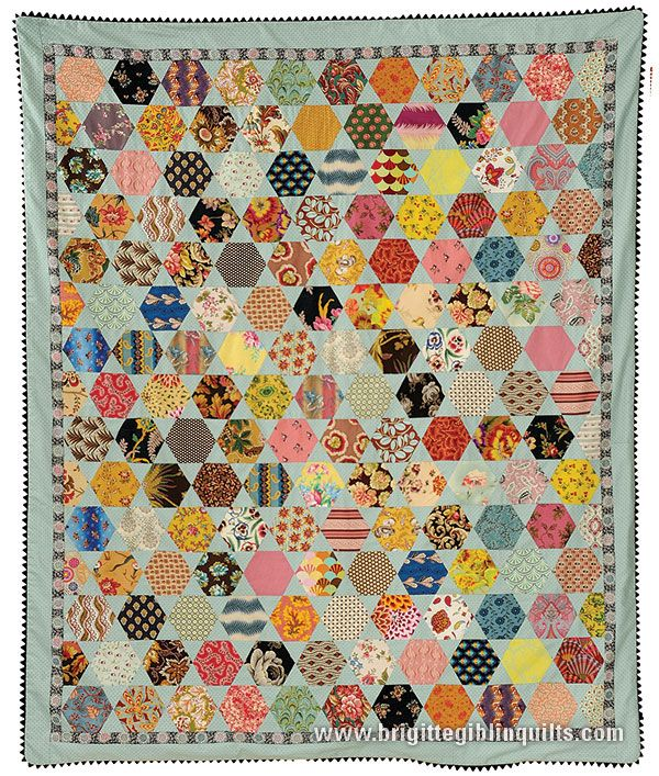 2520 best English paper piecing images on Pinterest | Hexagon ... : english quilt patterns - Adamdwight.com