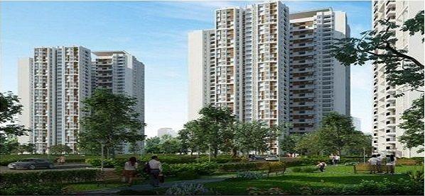 Prestige Falcon City - Luxury Apartments - Kanakapura Road, Bangalore   writeanbhu