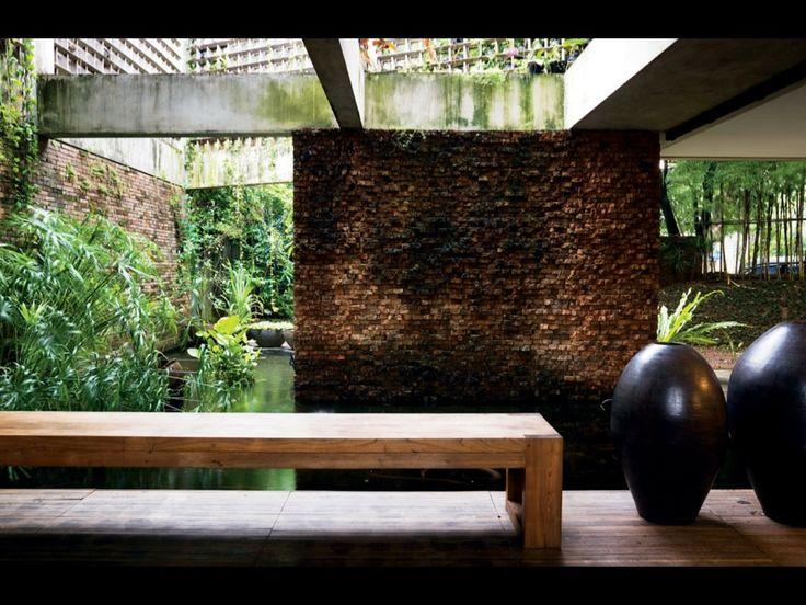 Indonesian Architect - Adi Purnomo