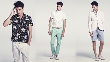H&M Men - SS2012