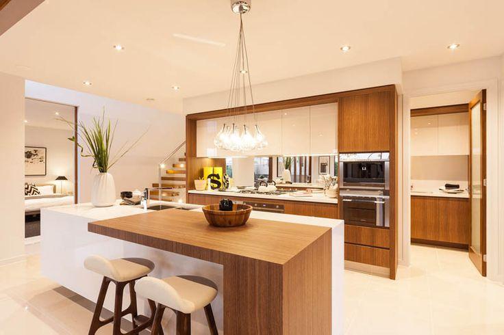 Kitchen - Scandinavian - Sentosa