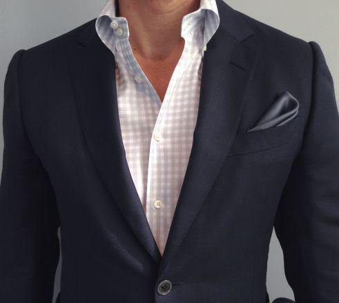 Tom Ford Sport Jacket, Ascot Chang Dress Shirt, Charvet Pocket Square