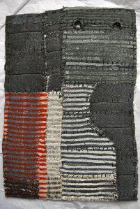 Matthew Harris, Cloth Fragment 2