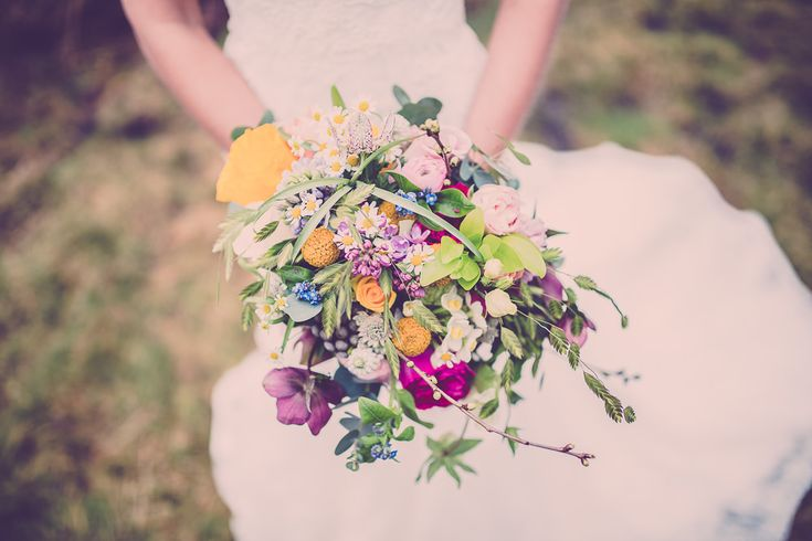 Wedding Bouquet Inspiration The 30 Best Bouquets From Real Weddings