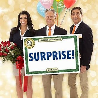 Image result for Publishers Clearing House Winners and Prize