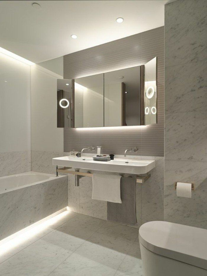 Led Strips Badezimmer ~ Bestes inspirationsbild für Hauptentwurf