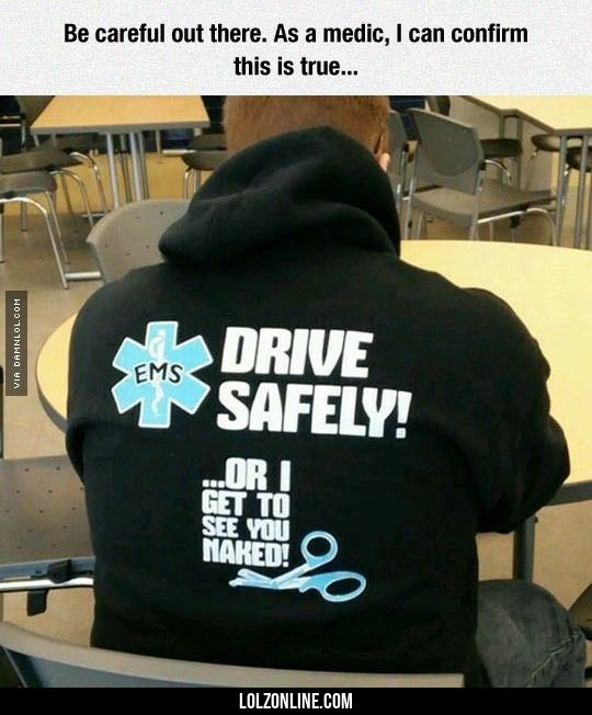 Drive Safely #lol #haha #funny