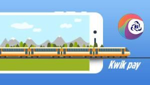 IRCTC App- Get 15% cashback on booking Railway tickets via Mobikwik wallet