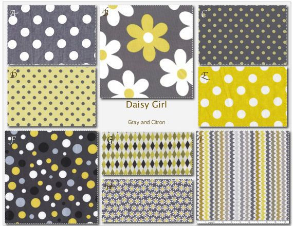 Design Your Own Crib Bedding Sets