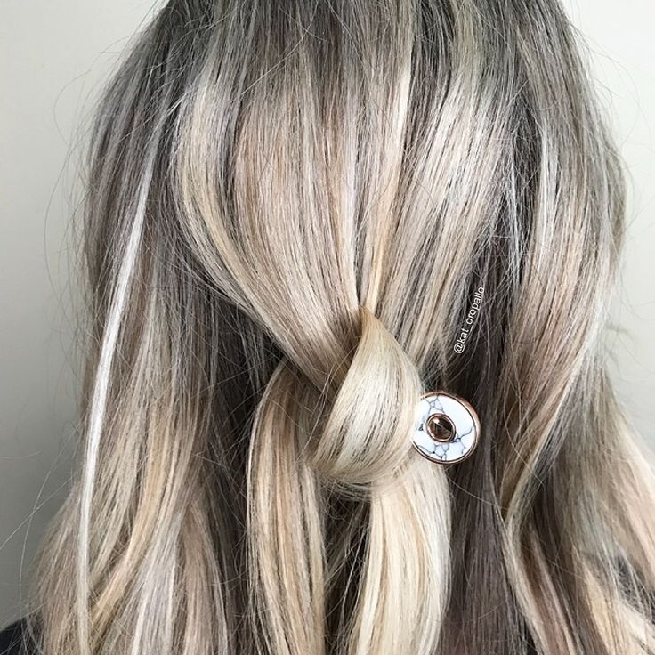 So in love with all these tones! The detail of this shot is amazing. Hair by @kat_oropallo for more inspiration visit Katherine Elizabeth Salon on Instagram and Facebook.  #hairinspo#highlights#balayagehighlights#haircolor#hairdetails#nychairsalon
