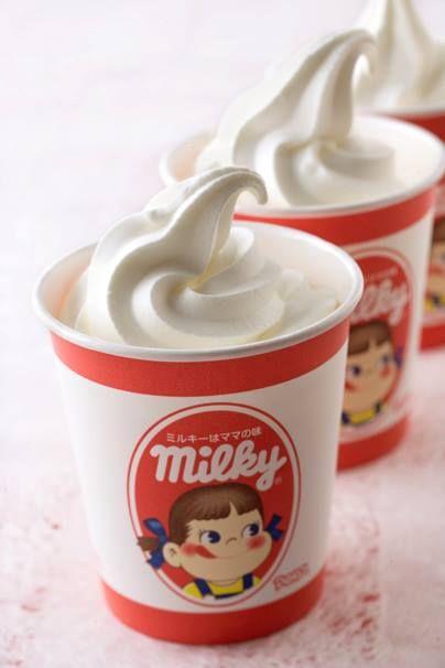 不二家(FUJIYA) milky