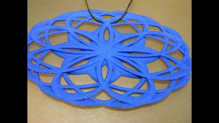 3d printed pendants 4
