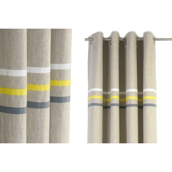 Kitchen Curtains Yellow And Gray: 1000+ Images About Decor On Pinterest