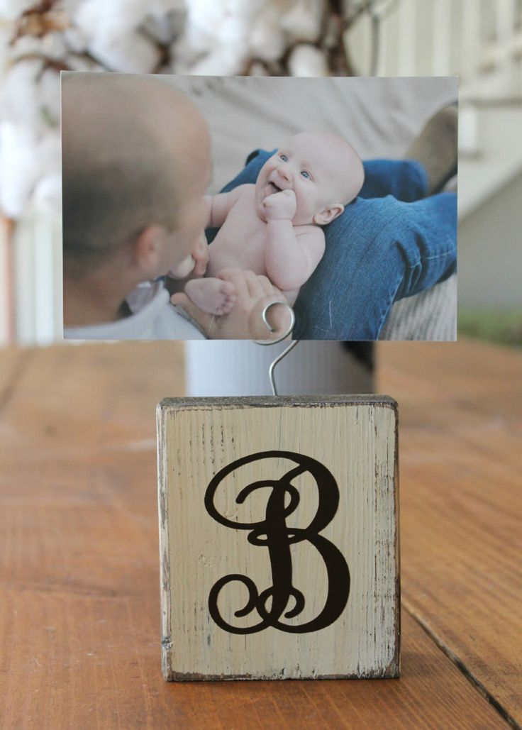 Memo Holder, Recipe Holder, Wire Picture Holder, Monogram Picture Frame, Bible…